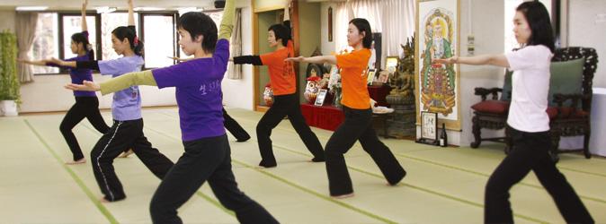 札幌で気功教室をお探しなら、気功の元『導引』